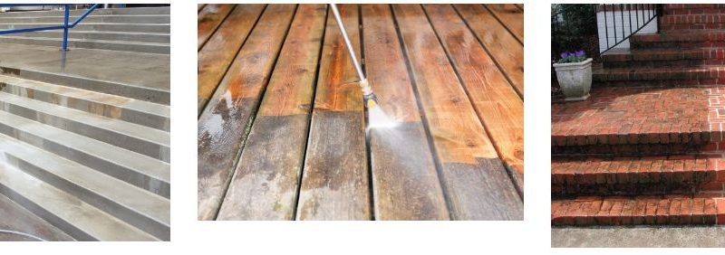 illustration du nettoyage toiture haute pression par rah3d